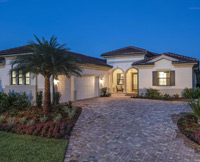 Sabal Model Open in Cypress Bend